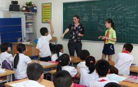 Việt Nam cần thay đổi phương pháp học ngoại ngữ