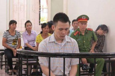 Thành tại phiên tòa