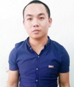 Ngô Hồng Lê, người thường môi giới bán dâm trên mạng