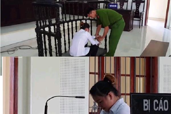 Đời sống pháp luật đưa tin về nạn buốn người sang Trung Quốc