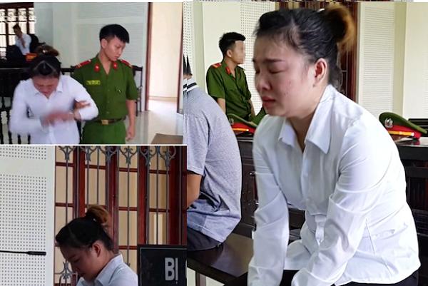Đời sống pháp luật đăng tin vấn nạn buôn người sang Trung Quốc