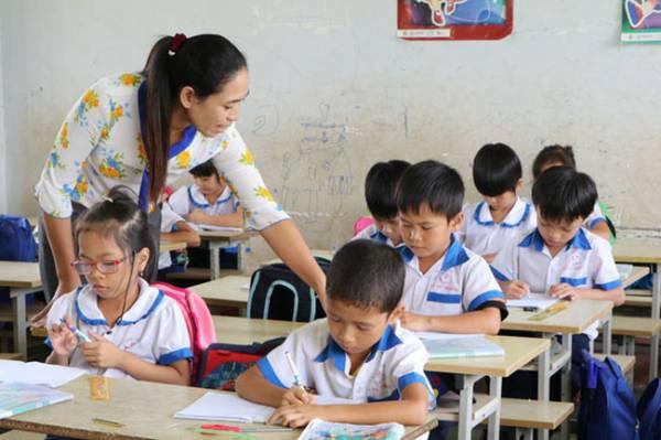 Cà Mau bổ sung giáo viên nơi thừa sang nơi thiếu