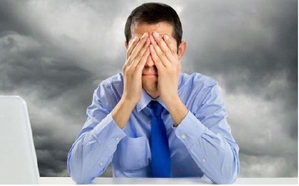 Căng thẳng mệt mỏi kéo dài một trong những dấu hiệu mắc bệnh ung thư phổi