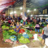 Kiểm soát chặt chẽ tại các khu chợ đầu mối