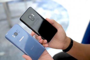 Samsung galaxy note 9 dự kiến tung ra thị trường sớm