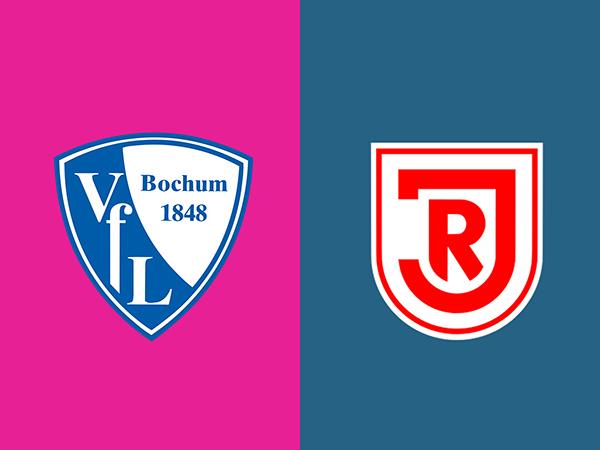 Nhận định Bochum vs Regensburg