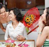 Những món quà ý nghĩa nhân ngày phụ nữ Việt Nam