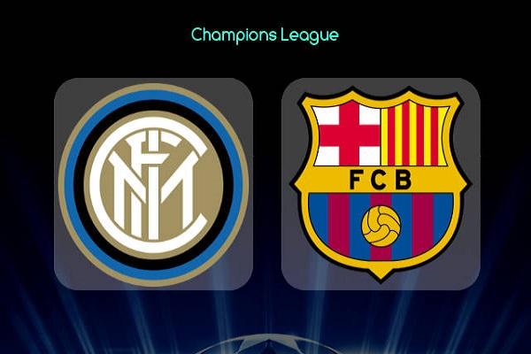 Nhận định Inter Milan vs Barcelona