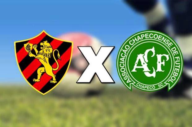 Nhận định Chapecoense vs Sport Recife