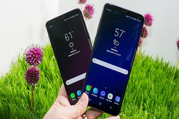 Màn hình Infinity - o mới sẽ giúp Samsung có bước đột phá mới