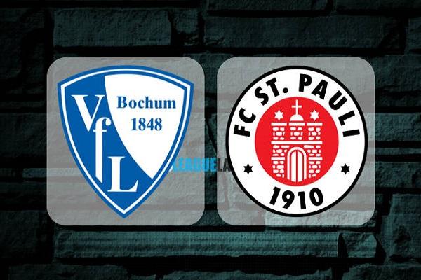 Nhận định Bochum vs St. Pauli