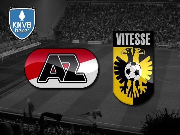 Nhận định AZ Alkmaar vs Vitesse