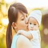 Mách mẹ cách tắm nắng cho trẻ sơ sinh luôn khỏe mạnh