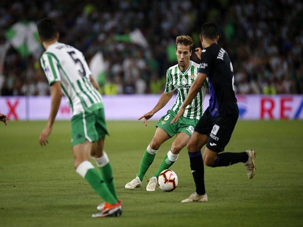 Nhận định Huesca vs Betis, 02h45