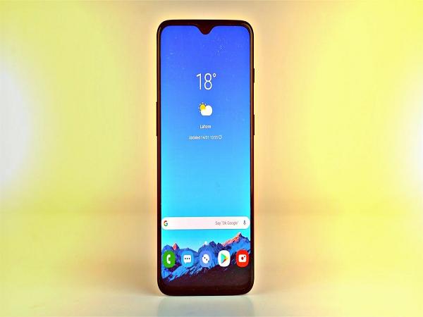 Samsung Galaxy M20 ra mắt tại Việt Nam