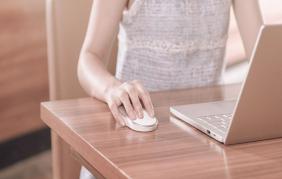 Chuột không dây Xiaomi 2 chất lượng tốt cho dân văn phòng