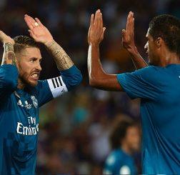 Đội hình của Real với Zidane mùa tới sẽ như thế nào?