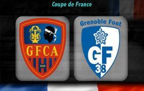 Nhận định Ajaccio vs Grenoble, 1h00 ngày 13/04