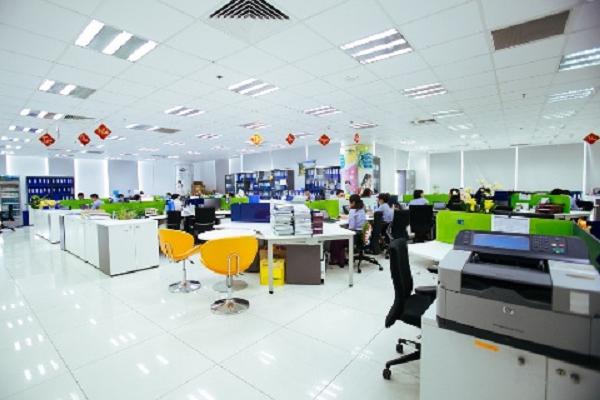 Vinamilk - Nơi làm việc tốt nhất Việt Nam