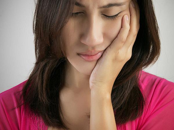 Dấu hiệu nhận biết viêm tuyến nước bọt