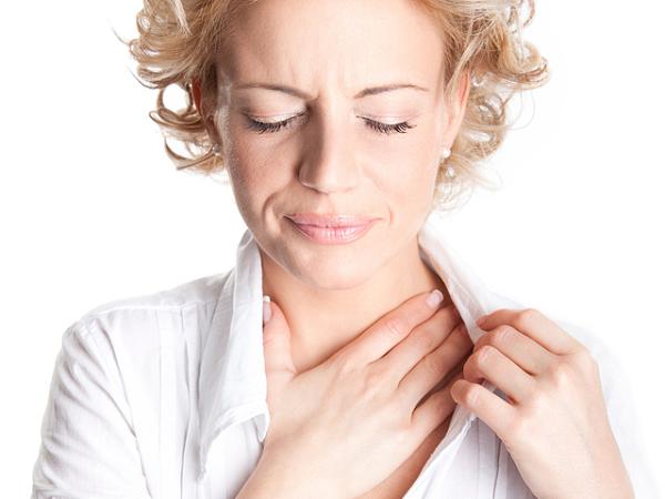 Nguyên nhân gây viêm tuyến nước bọt là do đâu?