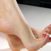 Xem tướng bàn chân phụ nữ đoán vận mệnh
