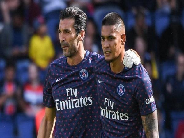 PSG chấm dứt xoay tua thủ môn ở mùa giải tới