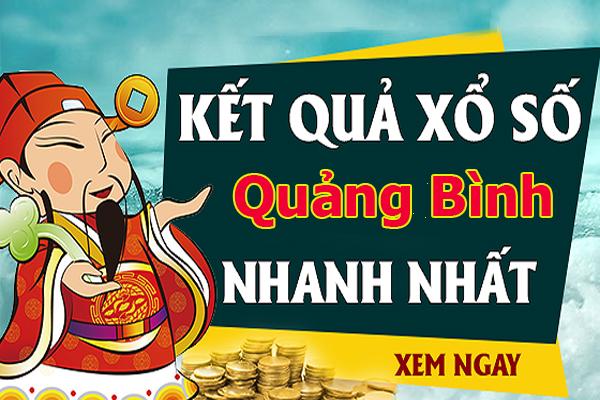 Soi cầu XS Quảng Bình chính xác thứ 5 ngày 11/07/2019