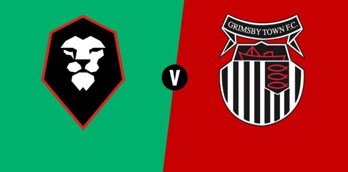 Nhận định trận đấu Salford City vs Grimsby Town, 01h45 ngày 18/9