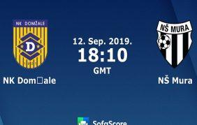 Nhận định Domzale vs Mura, 1h10 ngày 13/09