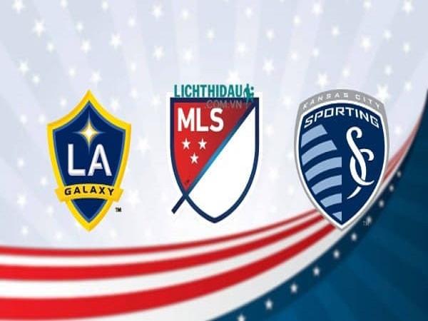 Nhận định LA Galaxy vs Sporting Kansas City 9h00, ngày 16/09