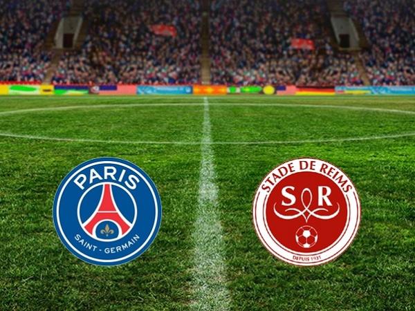 Soi kèo PSG vs Reims 2h00, 26/09 (VĐQG Pháp)