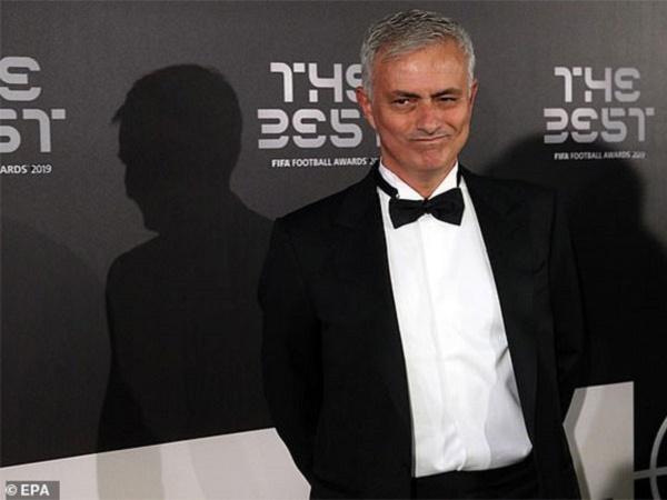Mourinho là ứng viên số 1 thay thế Pochettino dẫn dắt Tottenham