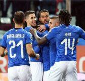 Nhận định Liechtenstein vs Italia 01h45, ngày 16/10