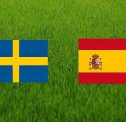 Soi kèo Thụy Điển vs Tây Ban Nha 1h45, 16/10 (Vòng loại EURO 2020)