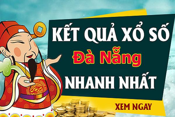 Soi cầu XS Đà Nẵng chính xác thứ 7 ngày 12/10/2019