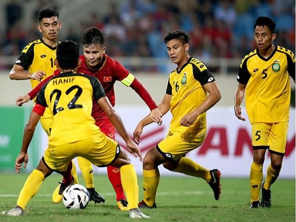 U22 Brunei được thưởng gần 350 tỷ nếu không thua Việt Nam