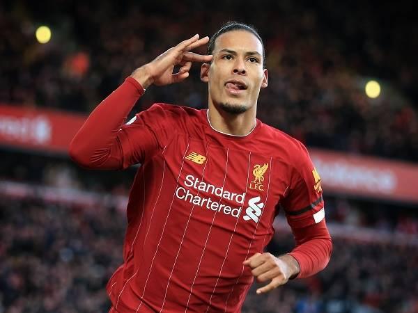 Tin Liverpool 18/3: Sao Liverpool lỡ danh hiệu xuất sắc nhất mùa giải