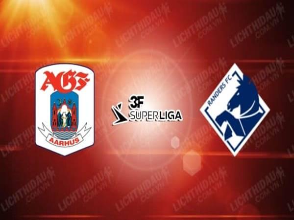 Soi kèo AGF Aarhus vs Randers, 00h00 ngày 29/5