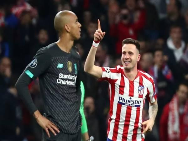 Sếp lớn Atletico Madrid đòi ẵm luôn cúp C1