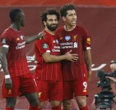 Tin Liverpool 25/6: Tạo thống kê vượt trội trước Crystal Palace