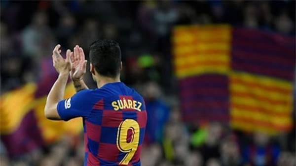 """Tin thể thao 30/8: Suarez """"rộng đường"""" sang Atletico Madrid"""