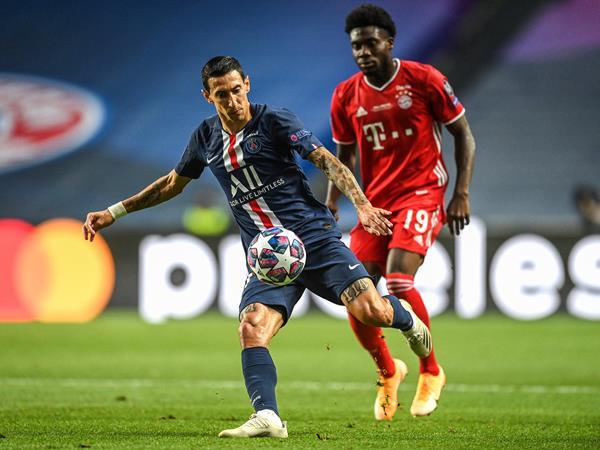 Tin bóng đá tối 25/8: Hơn 11 nghìn CĐV xem nhầm trận chung kết Bayern - PSG
