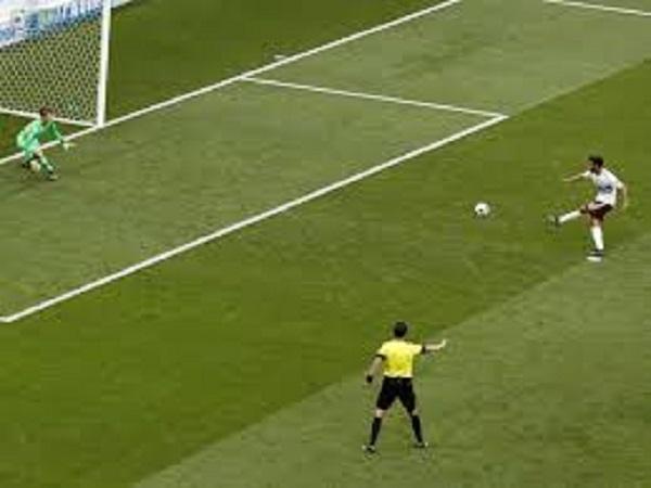 Luật đá phạt nhanh theo quy định của FIFA