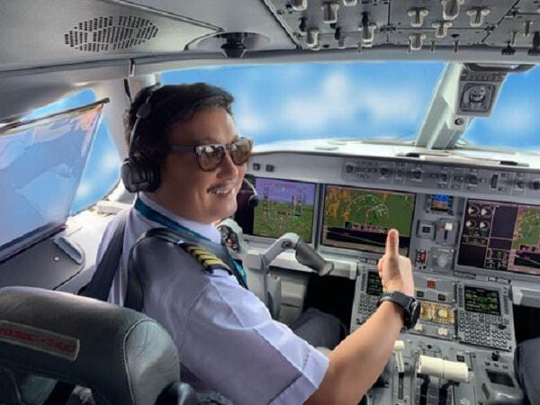 Mơ thấy phi công có điềm báo gì? đánh con số nào?