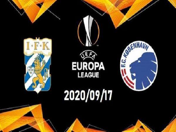 Nhận định soi kèo Goteborg vs FC Copenhagen, 23h00 ngày 17/09