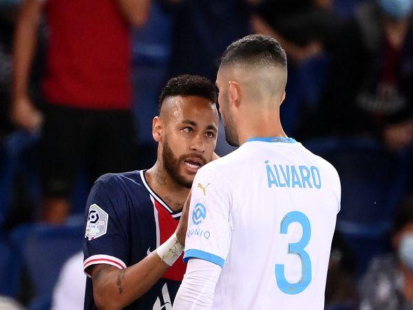 Tin bóng đá sáng 23/9: Neymar có thể bị cấm thi đấu 10 trận