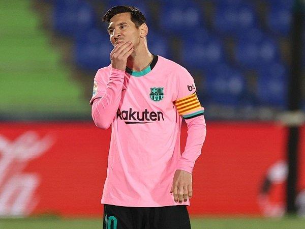 Tin bóng đá sáng 20/10: Lautaro Martinez ca ngợi Messi hết lời