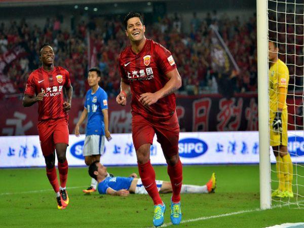 Nhận định Shanghai SIPG vs Jiangsu Suning FC, 14h30 ngày 2/11