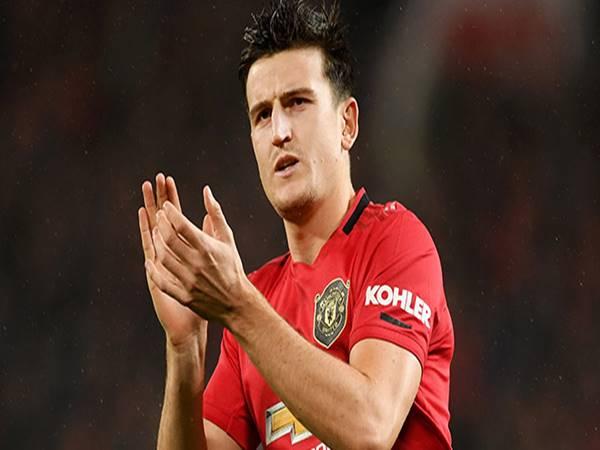Bóng đá chiều 24/12: Maguire muốn MU phải giành danh hiệu